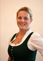Hier sehen Sie Bettina Ellmauer