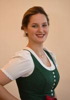 Hier sehen Sie Julia Hofstätter